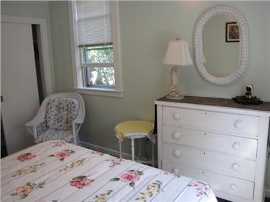 Nantucket town, Nantucket Nantucket vacation rental - Bedroom
