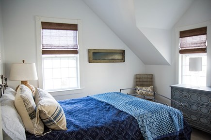 Siasconset Nantucket vacation rental - Queen Bedroom