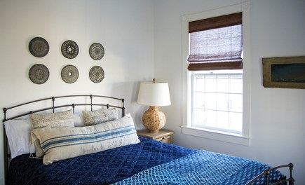 Siasconset Nantucket vacation rental - Queen Bedroom en suite