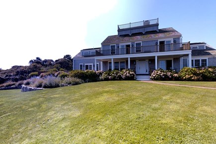 Polpis, Nantucket Nantucket vacation rental - Exterior front view
