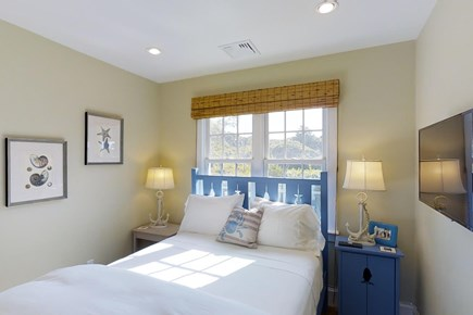 Polpis, Nantucket Nantucket vacation rental - Queen Suite 2