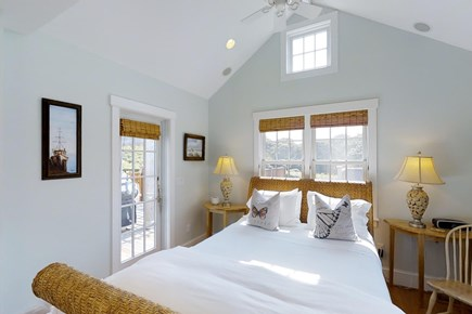Polpis, Nantucket Nantucket vacation rental - Queen Suite 1