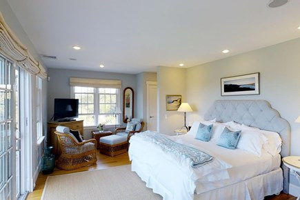 Polpis, Nantucket Nantucket vacation rental - Master Suite 2