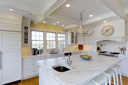 Polpis, Nantucket Nantucket vacation rental - Kitchen