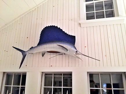 Siasconset Nantucket vacation rental - Great room