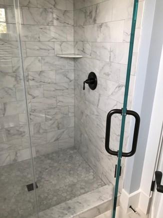 Nantucket town, Nantucket Nantucket vacation rental - Upstairs Queen Shower