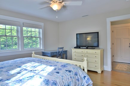 Nantucket town, Nantucket Nantucket vacation rental - Upstairs King With Attached Large Two Room Full Bath