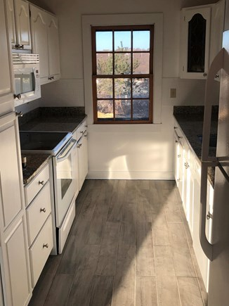 Tom Nevers Nantucket vacation rental - Newly Remodeled Kitchen with Tile & Granite