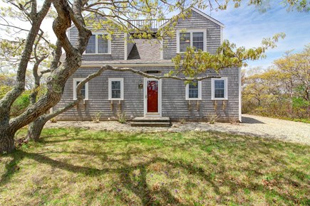 Tom Nevers, Nantucket Nantucket vacation rental - The quiet ambiance of this home will set your mind at ease