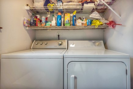 Tom Nevers, Nantucket Nantucket vacation rental - Private washer and dryer so you can pack lightly
