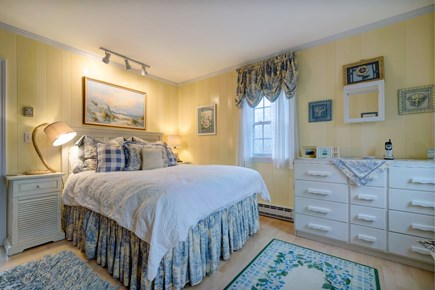 Tom Nevers, Nantucket Nantucket vacation rental - You'll find four spacious bedrooms over two stories here