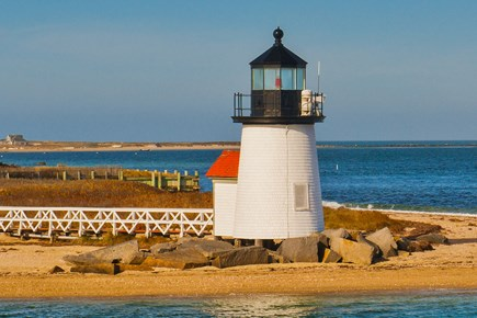 Nantucket town, Nantucket Nantucket vacation rental - Lighthouses set the vacation scene you're looking for