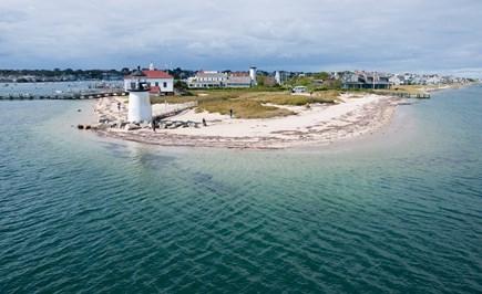 Nantucket town, Nantucket Nantucket vacation rental - An unbeatable location just a short stroll from the water