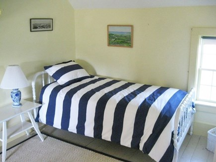 Brant Point, Nantucket Nantucket vacation rental - Upstairs single bedroom