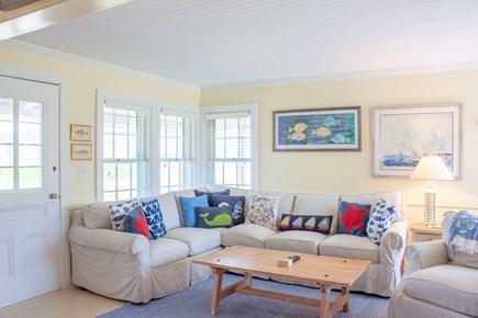 Brant Point, Nantucket Nantucket vacation rental - Living Room