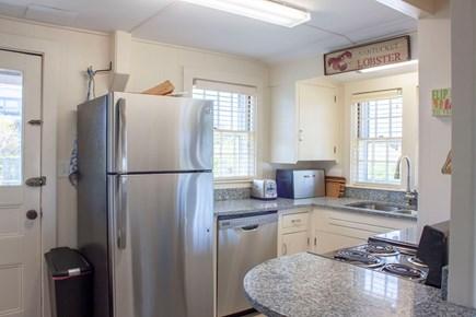 Brant Point, Nantucket Nantucket vacation rental - Kitchen