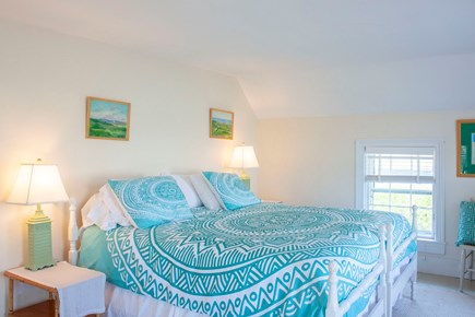 Brant Point, Nantucket Nantucket vacation rental - King Bedroom