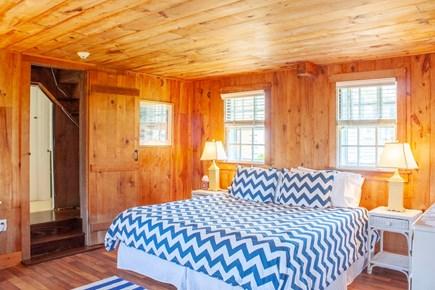 Brant Point, Nantucket Nantucket vacation rental - King Bedroom 2