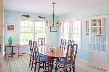 Brant Point, Nantucket Nantucket vacation rental - Dining Room