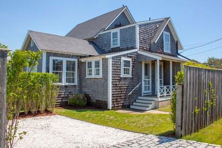 Brant Point, Nantucket Nantucket vacation rental - Entrance from Hulbert