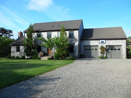 Surfside Nantucket vacation rental - Four bedrooms with a 2 bay garage
