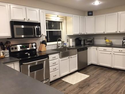 Surfside Nantucket vacation rental - Newly renovated kitchen