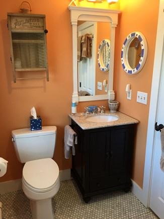 Surfside Nantucket vacation rental - Shared 2nd floor full bathroom