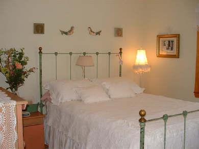Siasconset Nantucket vacation rental - Master Bedroom