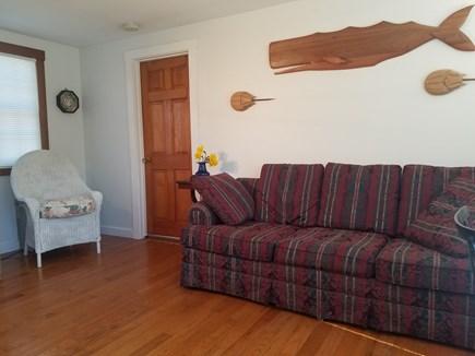 Surfside, Nantucket Nantucket vacation rental - Living Room