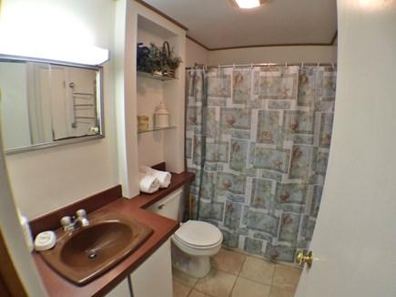 Madaket, Nantucket Nantucket vacation rental - Hall Bathroom