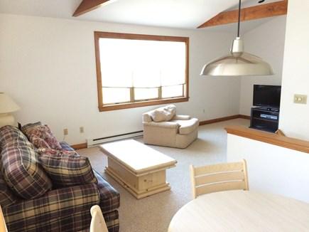 Madaket, Nantucket Nantucket vacation rental - Another view of the loft area
