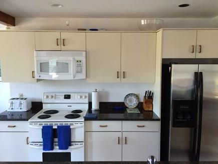 Madaket, Nantucket Nantucket vacation rental - Fully stocked kitchen