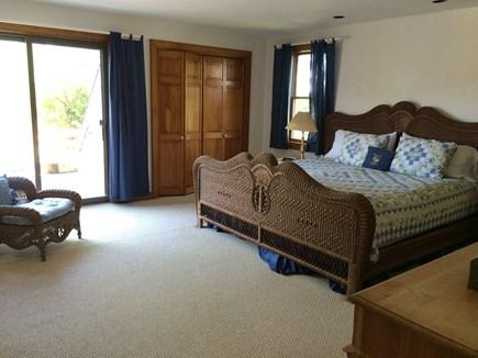 Madaket, Nantucket Nantucket vacation rental - Master bedroom with king bed