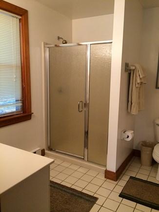Madaket, Nantucket Nantucket vacation rental - En-suite master bath