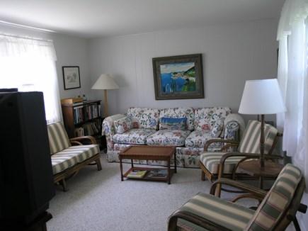 Nantucket town, Nantucket Nantucket vacation rental - Den