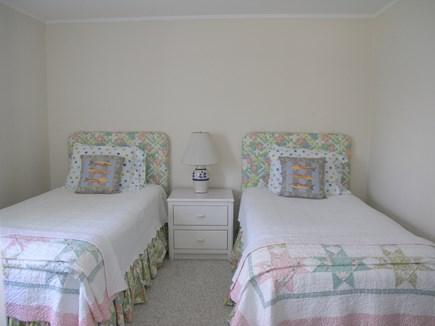 Nantucket town, Nantucket Nantucket vacation rental - Twin bedroom