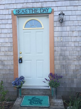 Madaket Nantucket vacation rental - Seas the Day