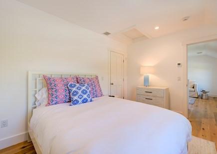 Nantucket town, Nantucket Nantucket vacation rental - Guest bed
