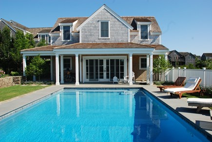 Nantucket town, Nantucket Nantucket vacation rental - Guesthouse with 2 bedrooms