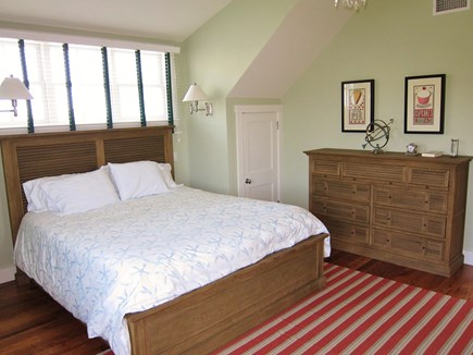 Nantucket town, Nantucket Nantucket vacation rental - Bed 2, with California King