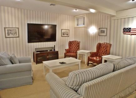 Nantucket town, Nantucket Nantucket vacation rental - Playroom/TV room