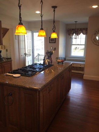 Brant Point Nantucket vacation rental - Fully Equipped Kitchen