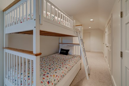Nantucket town Nantucket vacation rental - Bunk with your best friends