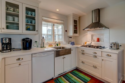 Nantucket town Nantucket vacation rental - Cook to your heart's content