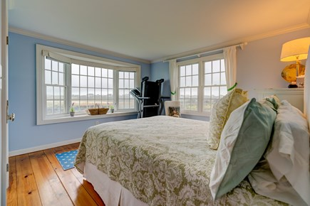 Nantucket town Nantucket vacation rental - Double windows in this wonderful bedroom
