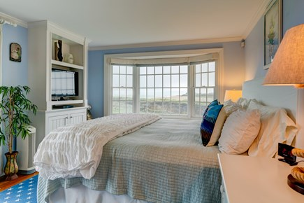 Nantucket town Nantucket vacation rental - View the ocean in bed