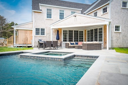 Surfside, Nantucket Nantucket vacation rental - Pool