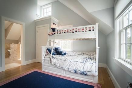 Surfside, Nantucket Nantucket vacation rental - Bunk room
