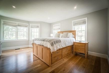 Surfside, Nantucket Nantucket vacation rental - Master bedroom