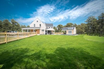 Surfside, Nantucket Nantucket vacation rental - Beautiful, spacious lawns